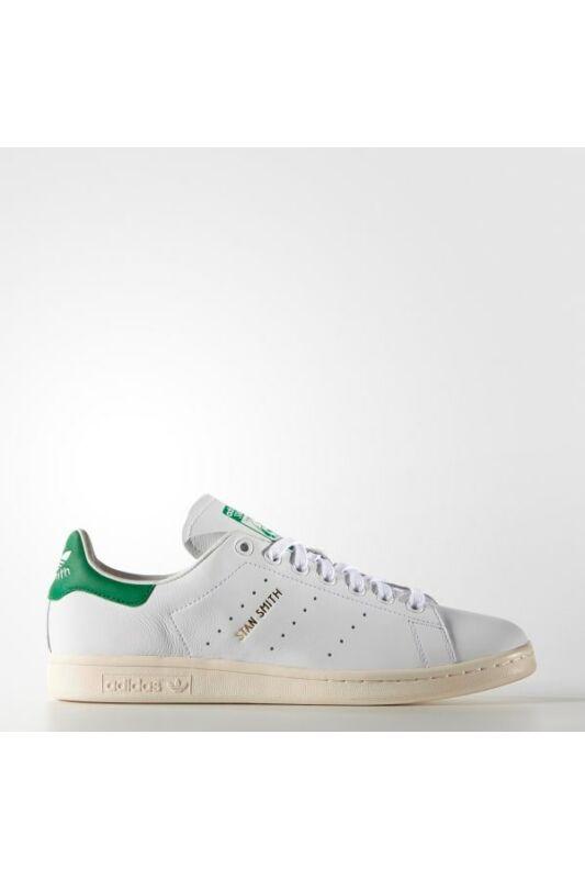 Adidas Unisex Utcai cipő, Fehér Stan smith, S75074-13