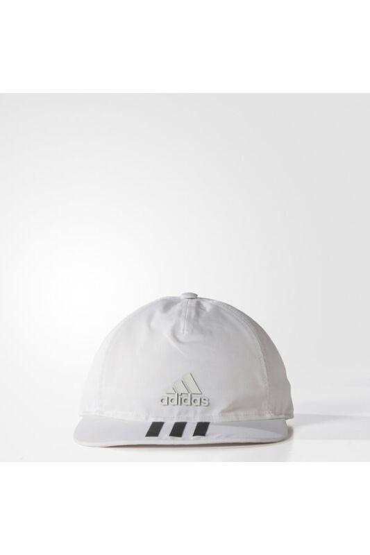 Adidas Unisex Baseball sapka, Fehér 6p 3s clmlt cap, S97596-OSFY