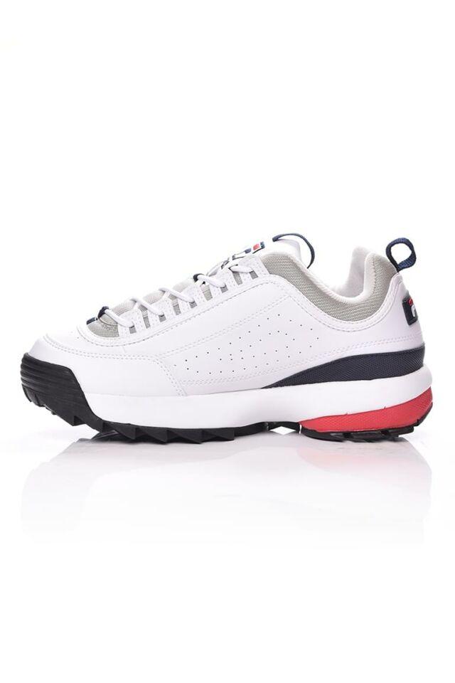 Fila Férfi Utcai cipő, fehér DISRUPTOR CB LOW, 1010707____01FG EU 46