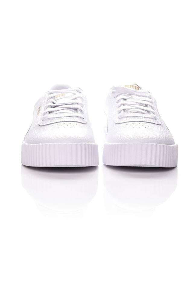 Puma Női Utcai cipő Carina Lux L fehér
