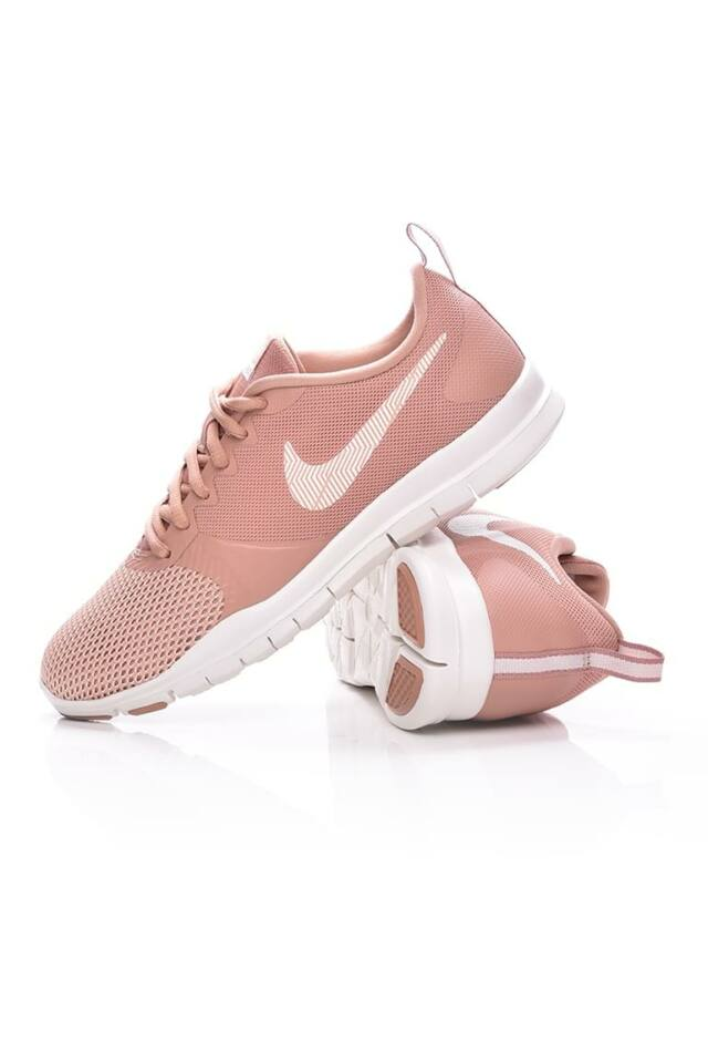 Nike Női Training cipő, barna Flex Essential, 924344_____0604
