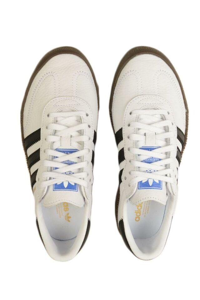 Adidas Cipő Hungary Adidas Originals SAMBAROSE Női ZöldZöld