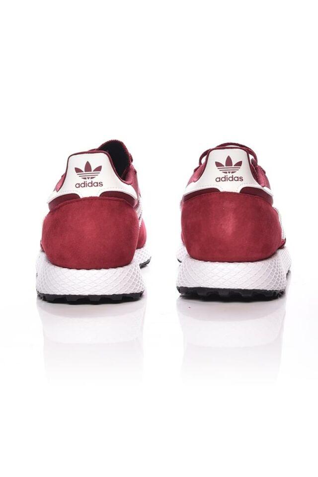 Adidas ORIGINALS Férfi Utcai cipő, bordó FOREST GROVE, CG5674 EU 45.3