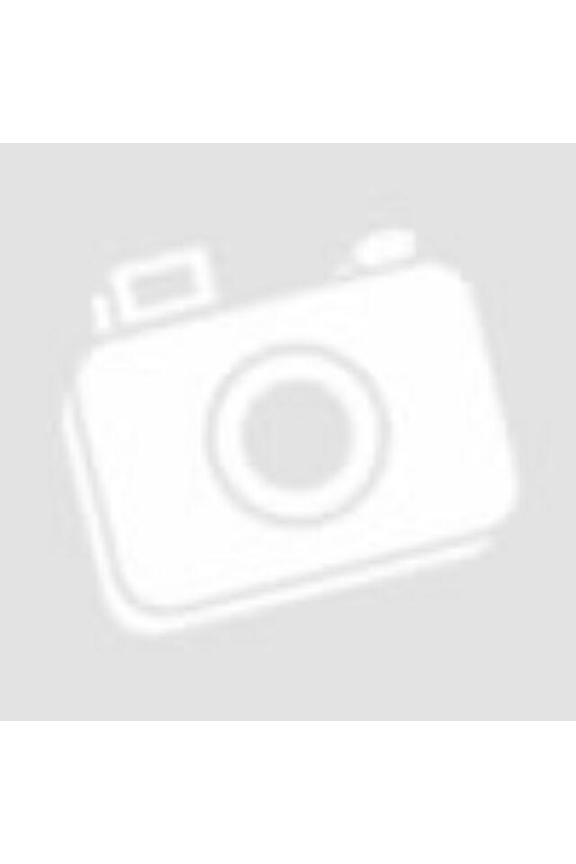 ADIDAS PERFORMANCE, S15615 női végigzippes pulóver, fehér run jacket