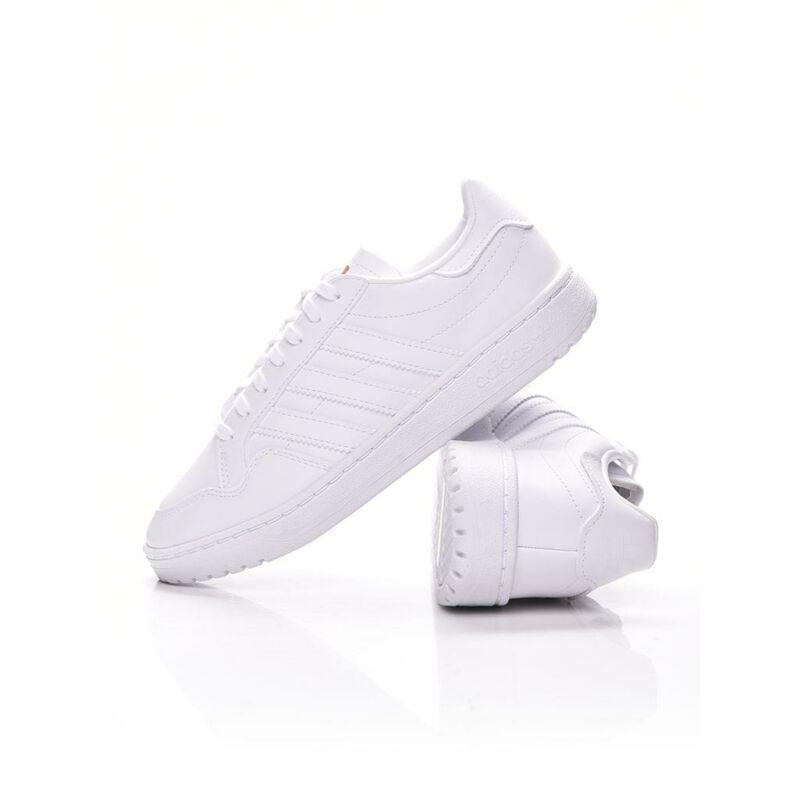 Adidas ORIGINALS Kamasz lány Utcai cipő, Fehér Novice J, EF6809