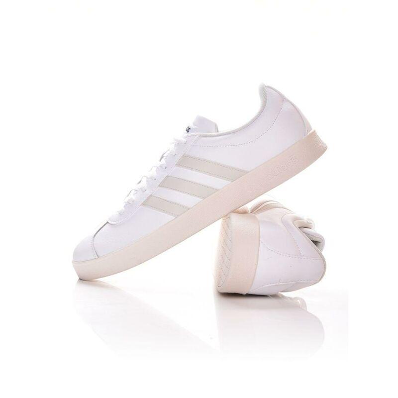 Adidas ORIGINALS Férfi Utcai cipő, fehér VL COURT 2.0, EG8329
