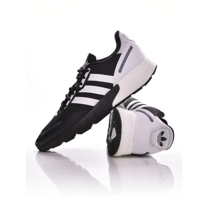 Adidas ORIGINALS Férfi Utcai cipő, Fekete ZX 1K BOOST, FX6515