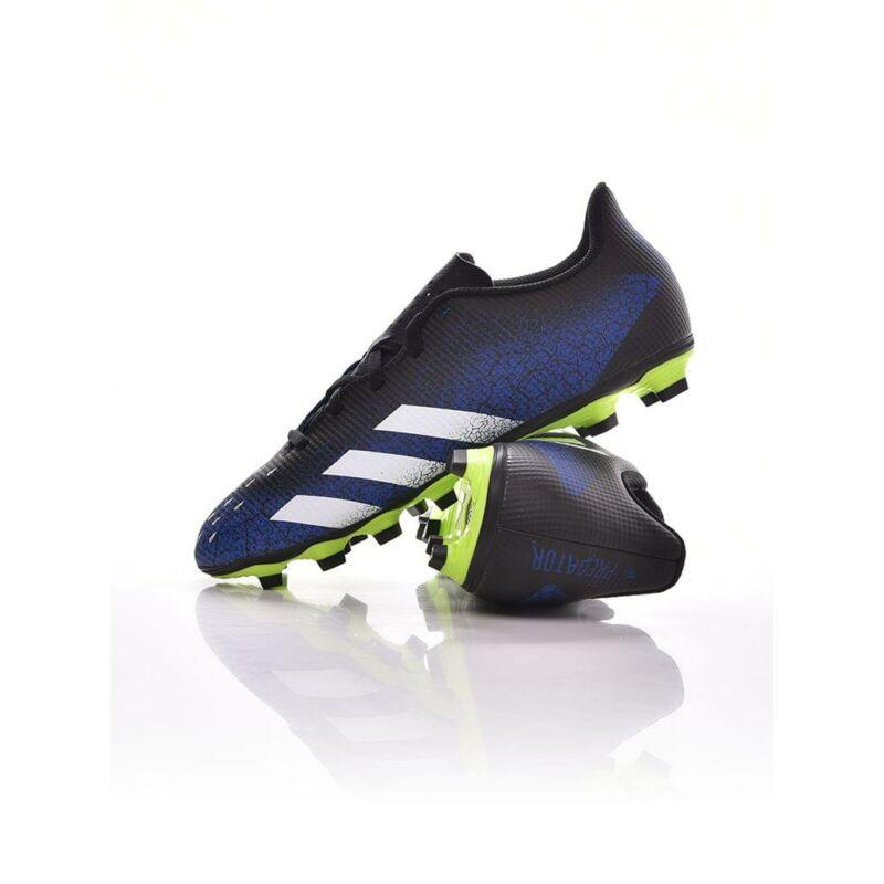 Adidas PERFORMANCE Férfi Foci cipő, Fekete PREDATOR FREAK .4 FxG, FY0625