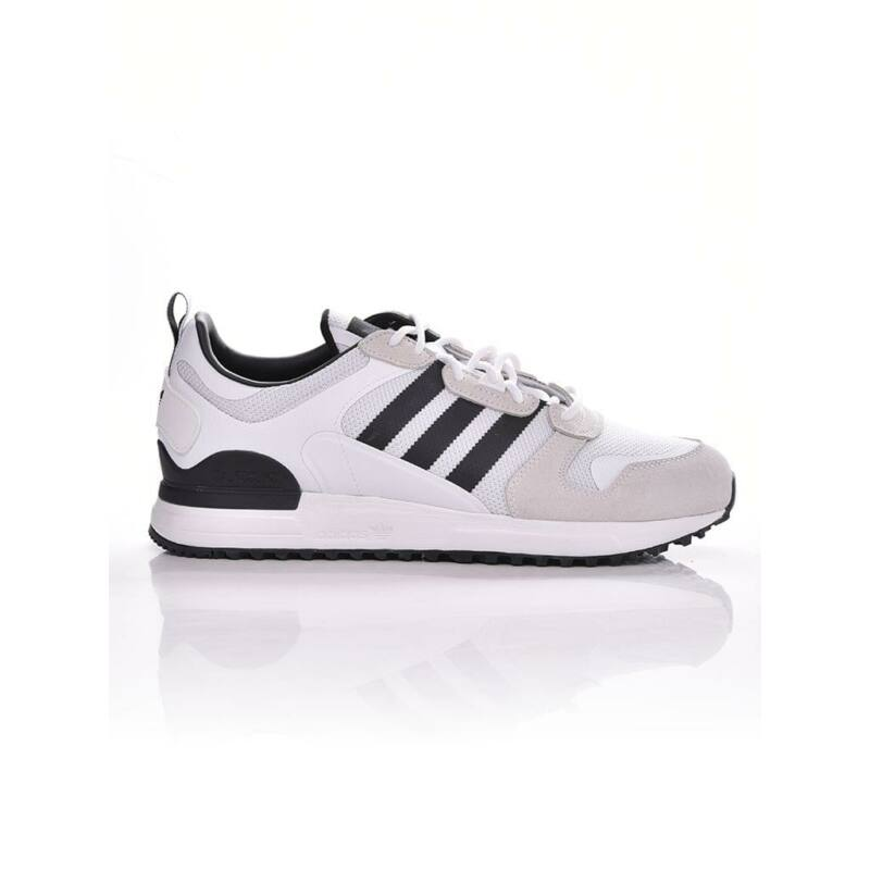 Adidas ORIGINALS Férfi Utcai cipő, Fehér ZX 700 HD, FY1103