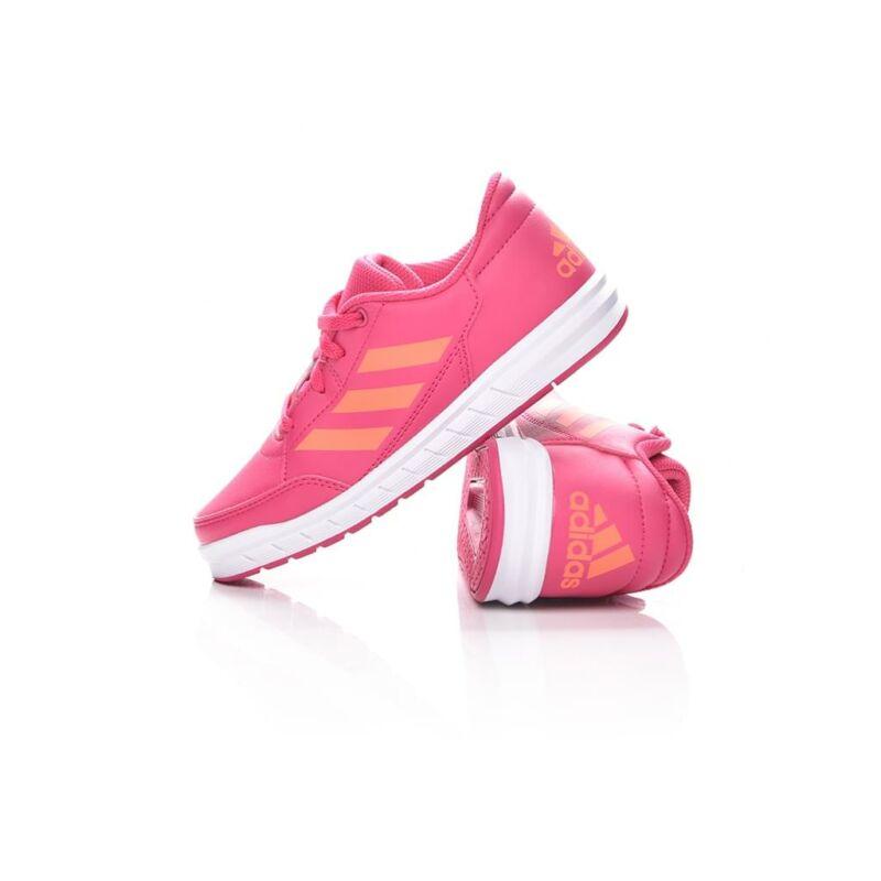 Adidas PERFORMANCE Kamasz lány Utcai cipő, Rózsaszín AltaSport K, G27094