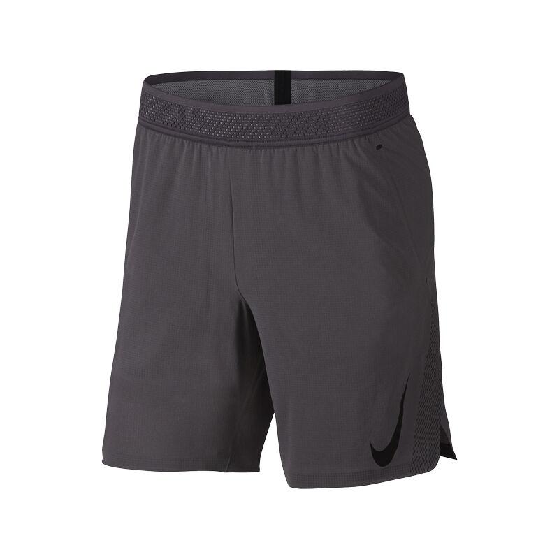 Nike Férfi Short, Szürke Nike flex, 885962-036-S