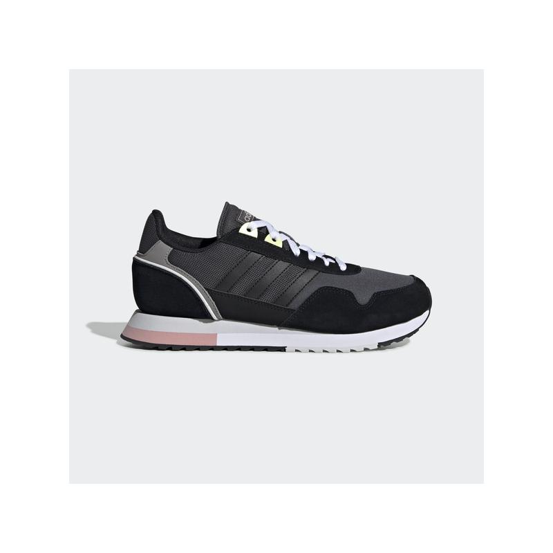 Adidas Női Utcai cipő, Fekete 8k 2020, EH1441-5,5