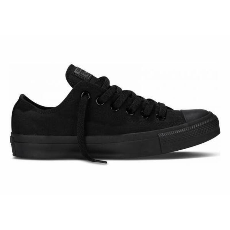 Converse Unisex Utcai cipő, Fekete Chuck taylor all star, M5039C-6,5