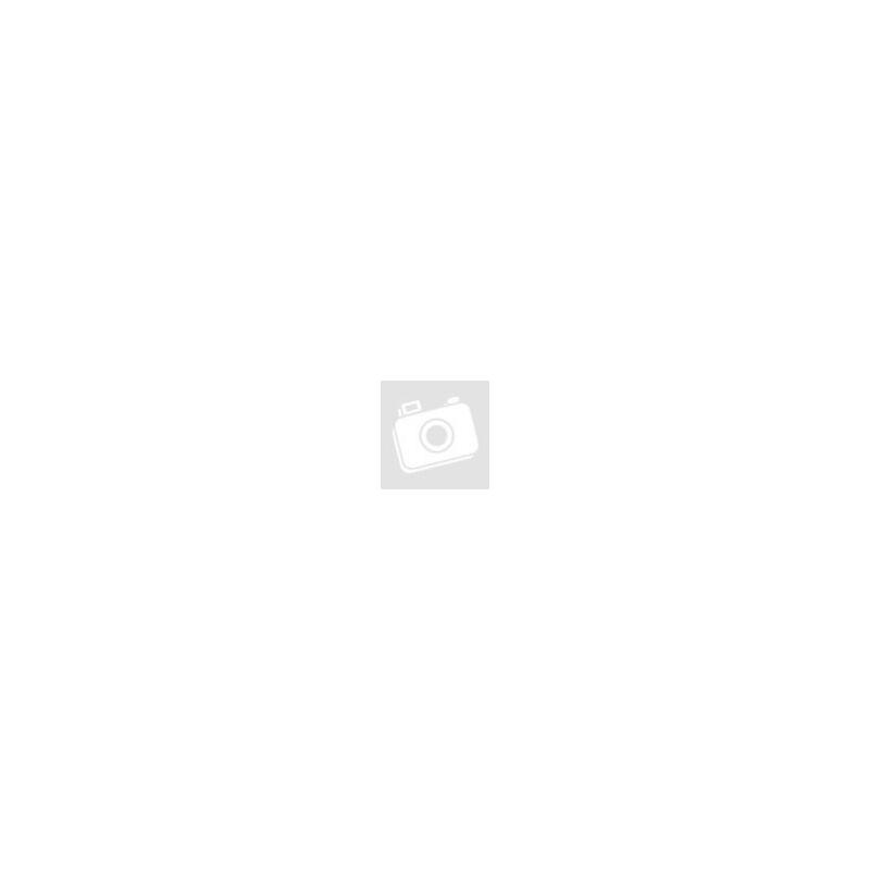 ADIDAS PERFORMANCE, AY8386 női végigzippes pulóver, fekete trf logo hoodie