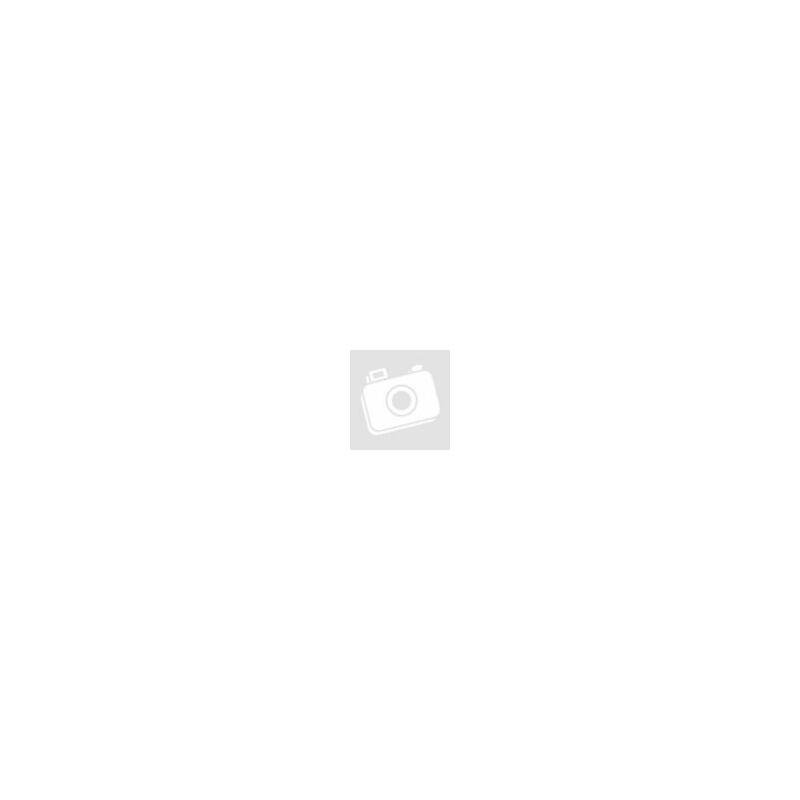 ADIDAS PERFORMANCE, BP8396 női rövid ujjú t shirt, fekete foil logo
