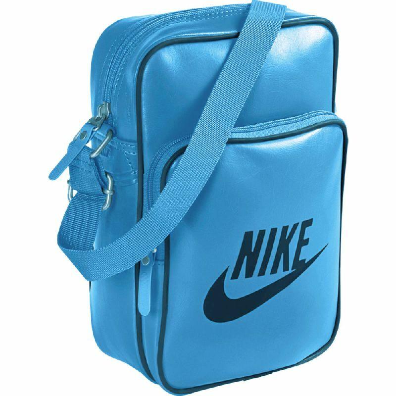 Nike Heritage SI Small Items II kék oldaltáska BA4270-490 - Női ... 1e825489c4